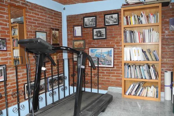 Foto de casa en venta en cerrada soledad 0, san bernabé ocotepec, la magdalena contreras, distrito federal, 2660646 No. 04
