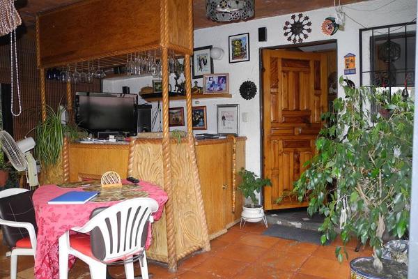 Foto de casa en venta en cerrada soledad 0, san bernabé ocotepec, la magdalena contreras, distrito federal, 2660646 No. 07
