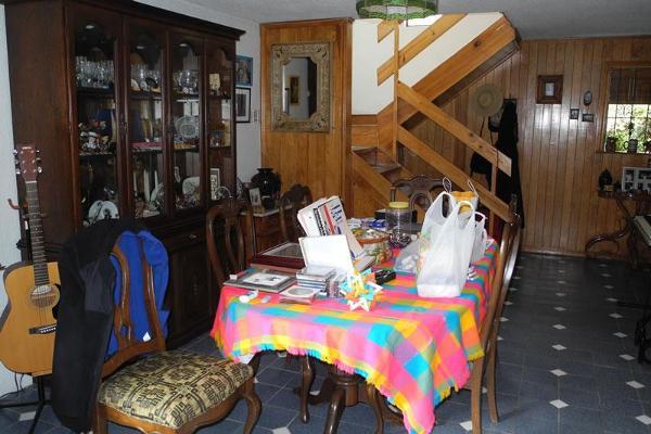 Foto de casa en venta en cerrada soledad 0, san bernabé ocotepec, la magdalena contreras, distrito federal, 2660646 No. 08