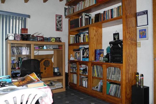 Foto de casa en venta en cerrada soledad 0, san bernabé ocotepec, la magdalena contreras, distrito federal, 2660646 No. 12
