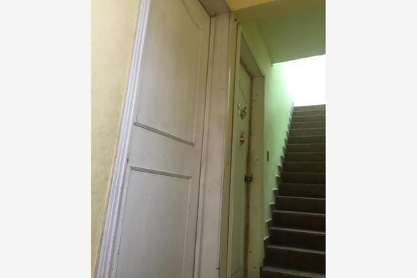 Foto de casa en venta en cerrada tepetates 9, santa isabel tola, gustavo a. madero, df / cdmx, 7550524 No. 03