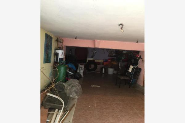 Foto de casa en venta en cerrada tepetates 9, santa isabel tola, gustavo a. madero, df / cdmx, 7550524 No. 04