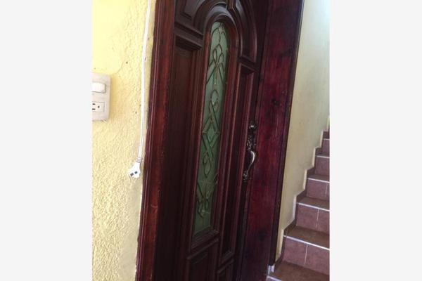 Foto de casa en venta en cerrada tepetates 9, santa isabel tola, gustavo a. madero, df / cdmx, 7550524 No. 06