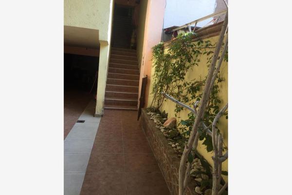 Foto de casa en venta en cerrada tepetates 9, tepetates, gustavo a. madero, df / cdmx, 7550524 No. 01