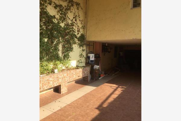 Foto de casa en venta en cerrada tepetates 9, tepetates, gustavo a. madero, df / cdmx, 7550524 No. 02