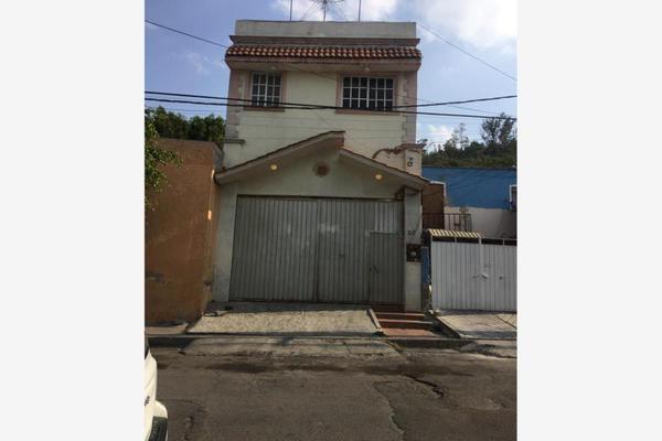 Foto de casa en venta en cerrada tepetates 9, tepetates, gustavo a. madero, df / cdmx, 7550524 No. 05