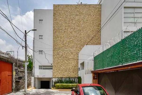 Foto de departamento en venta en cerrada teremoto , jardines del pedregal, álvaro obregón, df / cdmx, 8867680 No. 01