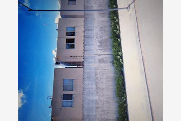 Foto de casa en venta en cerrada tulipanes od postal: 77500 , supermanzana 326, benito juárez, quintana roo, 5308013 No. 01