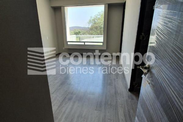 Foto de departamento en venta en cerrada valle , santa maría mazatla, jilotzingo, méxico, 14024578 No. 19