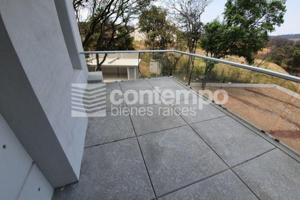 Foto de departamento en venta en cerrada valle , santa maría mazatla, jilotzingo, méxico, 14024578 No. 31