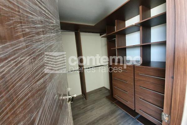Foto de departamento en venta en cerrada valle , santa maría mazatla, jilotzingo, méxico, 14024582 No. 10