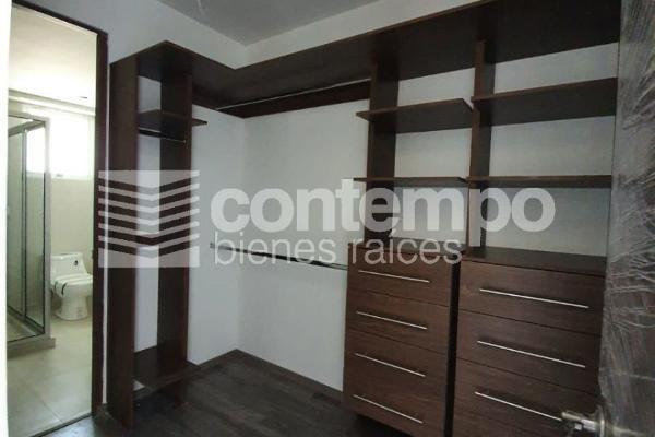 Foto de departamento en venta en cerrada valle , santa maría mazatla, jilotzingo, méxico, 14024582 No. 11