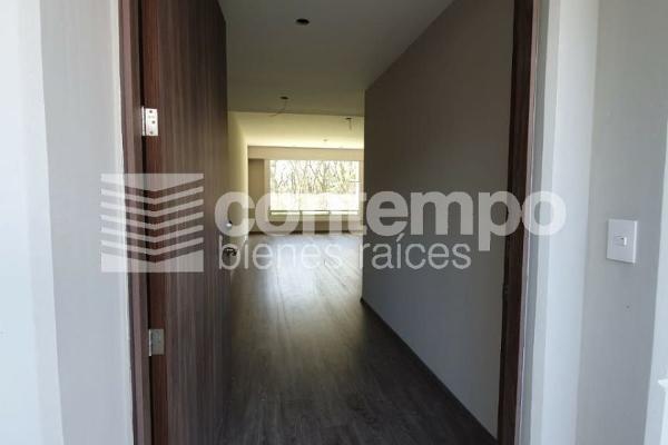 Foto de departamento en venta en cerrada valle , santa maría mazatla, jilotzingo, méxico, 14024582 No. 21