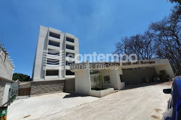 Foto de departamento en venta en cerrada valle , santa maría mazatla, jilotzingo, méxico, 14024582 No. 22
