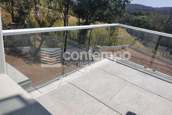 Foto de departamento en venta en cerrada valle , santa maría mazatla, jilotzingo, méxico, 14024582 No. 23