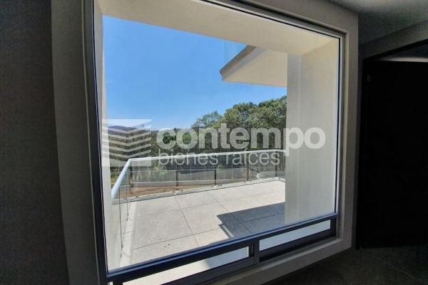 Foto de departamento en venta en cerrada valle , santa maría mazatla, jilotzingo, méxico, 14024582 No. 27
