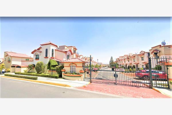 Foto de casa en venta en cerrada villalba 28, villa del real, tecámac, méxico, 0 No. 01