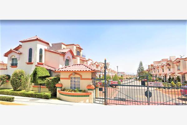 Foto de casa en venta en cerrada villalba 28, villa del real, tecámac, méxico, 0 No. 02