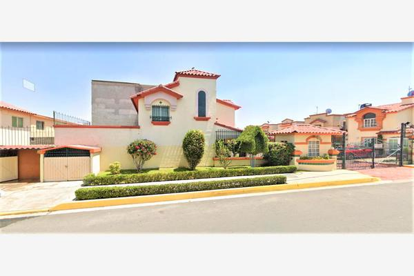 Foto de casa en venta en cerrada villalba 28, villa del real, tecámac, méxico, 0 No. 03