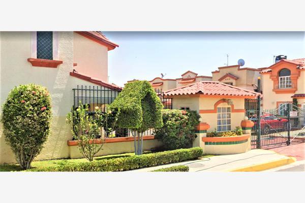 Foto de casa en venta en cerrada villalba 28, villa del real, tecámac, méxico, 0 No. 04