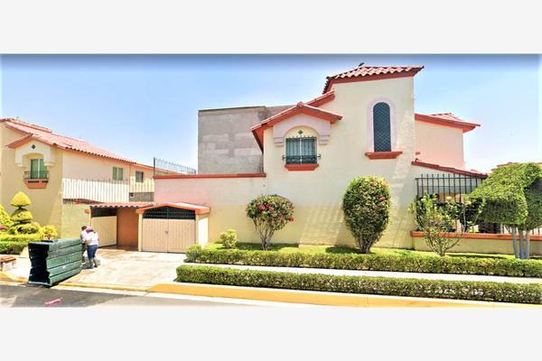 Foto de casa en venta en cerrada villalba 28, villa del real, tecámac, méxico, 0 No. 05