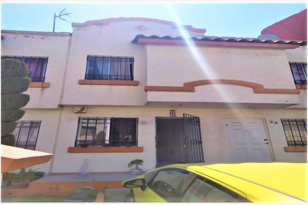 Foto de casa en venta en cerrada villalba 28, villa del real, tecámac, méxico, 0 No. 06