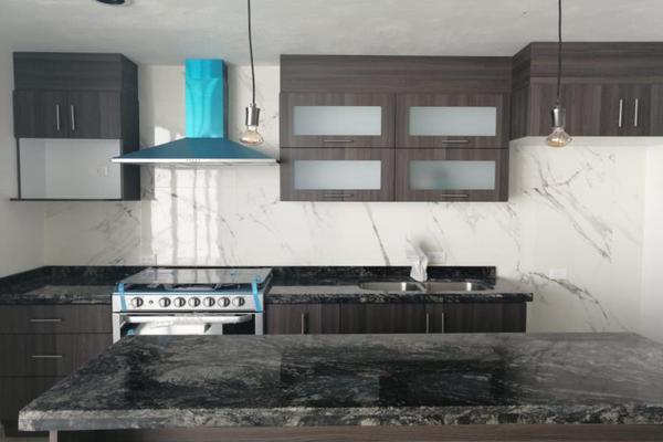 Foto de casa en venta en cerrada zaragoza 5, san bernardino tlaxcalancingo, san andrés cholula, puebla, 9300861 No. 02