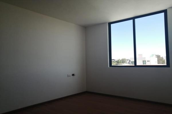 Foto de casa en venta en cerrada zaragoza 5, san bernardino tlaxcalancingo, san andrés cholula, puebla, 9300861 No. 03