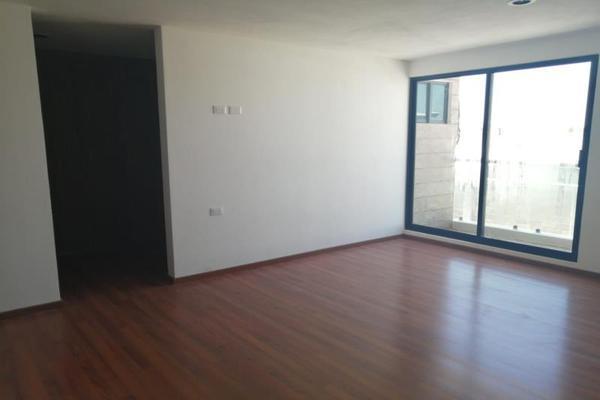 Foto de casa en venta en cerrada zaragoza 5, san bernardino tlaxcalancingo, san andrés cholula, puebla, 9300861 No. 05