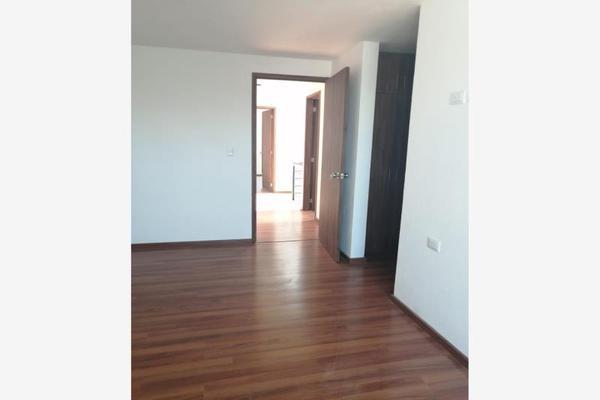 Foto de casa en venta en cerrada zaragoza 5, san bernardino tlaxcalancingo, san andrés cholula, puebla, 9300861 No. 08