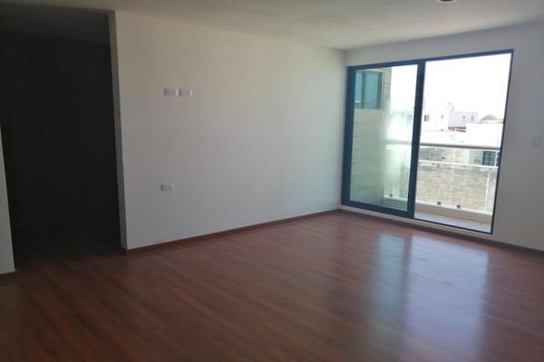 Foto de casa en venta en cerrada zaragoza 5, san bernardino tlaxcalancingo, san andrés cholula, puebla, 9300861 No. 09