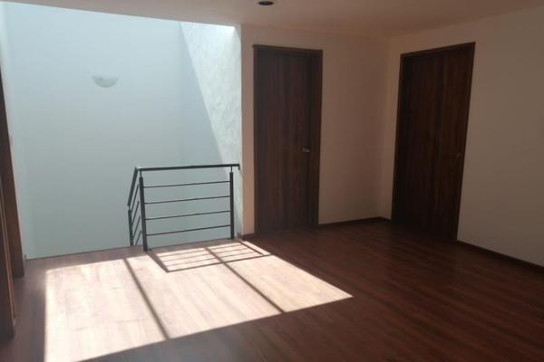 Foto de casa en venta en cerrada zaragoza 5, san bernardino tlaxcalancingo, san andrés cholula, puebla, 9300861 No. 10