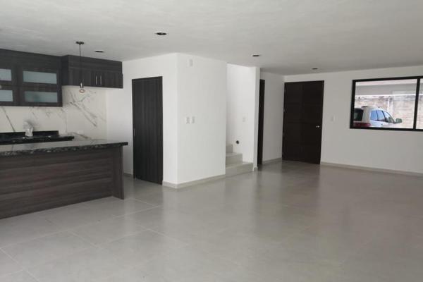 Foto de casa en venta en cerrada zaragoza 5, san bernardino tlaxcalancingo, san andrés cholula, puebla, 9300861 No. 12