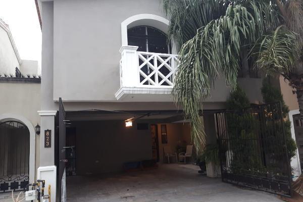 Foto de casa en venta en  , cerradas de anáhuac 1er sector, general escobedo, nuevo león, 11574884 No. 02