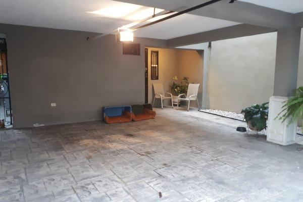 Foto de casa en venta en  , cerradas de anáhuac 1er sector, general escobedo, nuevo león, 11574884 No. 03