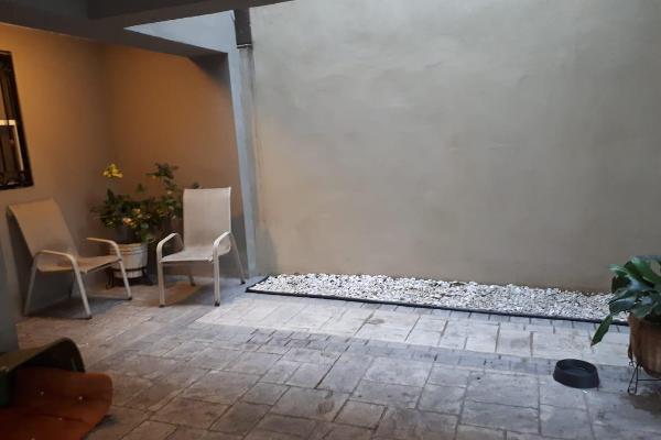 Foto de casa en venta en  , cerradas de anáhuac 1er sector, general escobedo, nuevo león, 11574884 No. 04