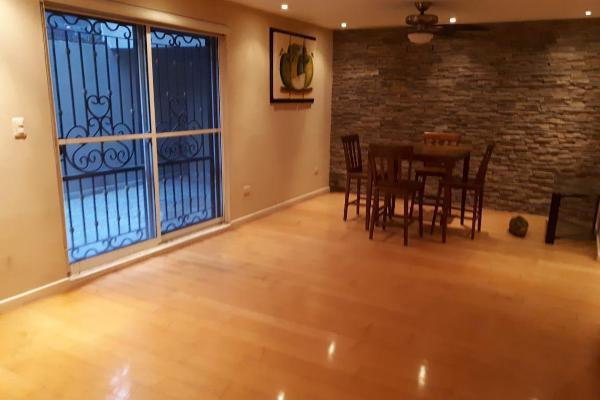 Foto de casa en venta en  , cerradas de anáhuac 1er sector, general escobedo, nuevo león, 11574884 No. 06