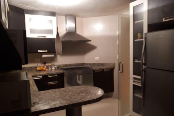 Foto de casa en venta en  , cerradas de anáhuac 1er sector, general escobedo, nuevo león, 11574884 No. 08