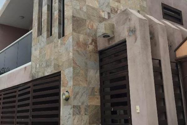 Foto de casa en venta en  , cerradas de anáhuac 1er sector, general escobedo, nuevo león, 7906993 No. 02