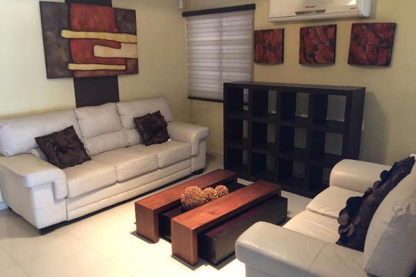 Foto de casa en venta en  , cerradas de anáhuac 1er sector, general escobedo, nuevo león, 7906993 No. 03