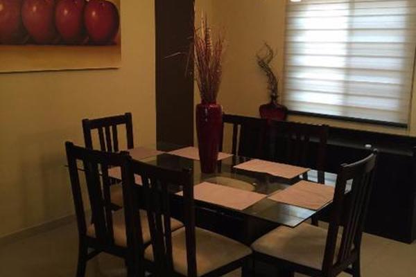 Foto de casa en venta en  , cerradas de anáhuac 1er sector, general escobedo, nuevo león, 7906993 No. 04
