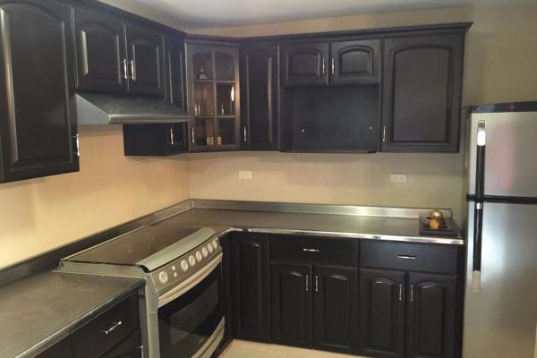 Foto de casa en venta en  , cerradas de anáhuac 1er sector, general escobedo, nuevo león, 7906993 No. 05
