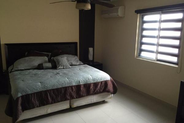 Foto de casa en venta en  , cerradas de anáhuac 1er sector, general escobedo, nuevo león, 7906993 No. 06
