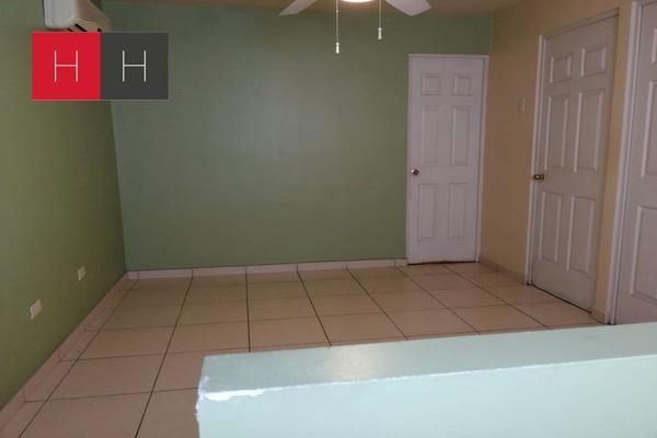 Foto de casa en venta en cerradas de anáhuac , cerradas de anáhuac sector premier, general escobedo, nuevo león, 14546780 No. 07