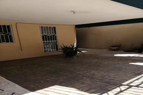 Foto de casa en venta en  , cerradas de anáhuac sector premier, general escobedo, nuevo león, 14363028 No. 02