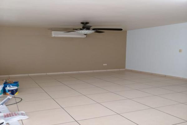 Foto de casa en venta en  , cerradas de anáhuac sector premier, general escobedo, nuevo león, 14363028 No. 07