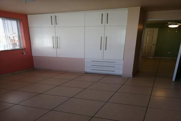 Foto de casa en venta en  , cerradas de anáhuac sector premier, general escobedo, nuevo león, 14363028 No. 14