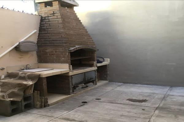 Foto de casa en venta en  , cerradas de anáhuac sector premier, general escobedo, nuevo león, 14363028 No. 20