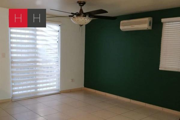 Foto de casa en venta en  , cerradas de anáhuac sector premier, general escobedo, nuevo león, 0 No. 04