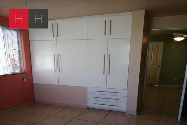 Foto de casa en venta en  , cerradas de anáhuac sector premier, general escobedo, nuevo león, 0 No. 07